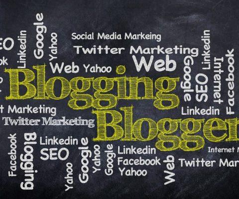 Gastbloggen voor meer online zichtbaarheid